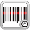 [QR Code] Barcode scanner icon