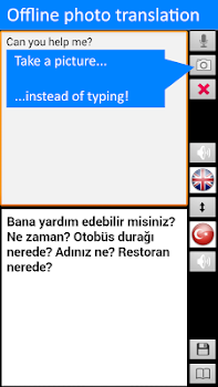 Turkish Offline Translator Pro