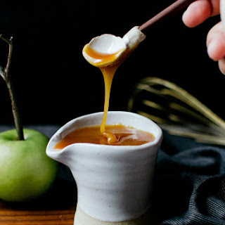 Apple Cider Caramel