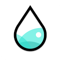 Drink Water Reminder – Water Alert, Water Tracker icon
