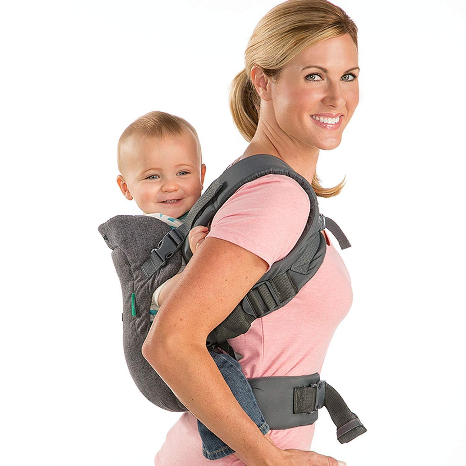 Infantino's Flip 4-in-1 Convertible Carrier