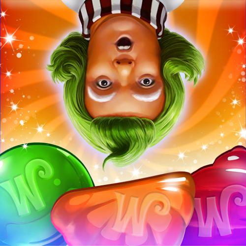 Wonka's World of Candy – Match 3 [Mod] 1.39.2245mod
