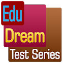 EduDream - Test Series icon