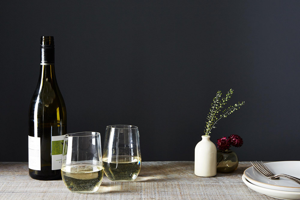 What to do when your house wine is out