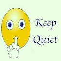 Keep Quiet - Silent Mode Mgr icon
