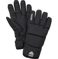 CZone Frost Primaloft - 5 fingerhandske