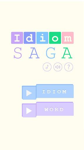 Idiom Saga