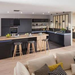 Appartement 4 pièces 77,31 m2