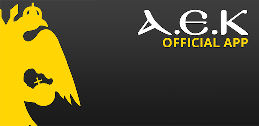 My AEK - Official ΑΕΚ FC app - Apps on Google Play