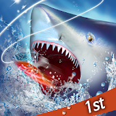 Fishing Rivals : Hook & Catch