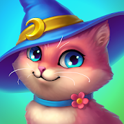 App Icon for Decurse – A New Magic Farming Game App in United States Play Store