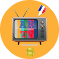 new Guide For ARTV France icon