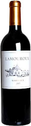 Lamruux Chateau Lausanne Segra Red Wine - 750ml