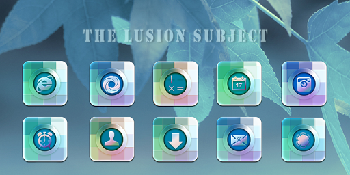 The Illusion Subject Theme