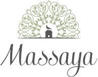 Logo for Massaya