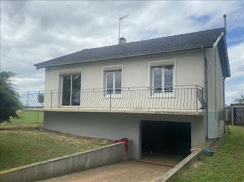 maison à Chaillac (36)