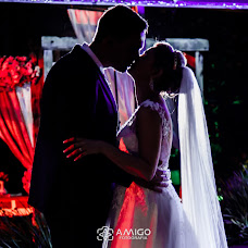 Wedding photographer Ricardo Amigo (AmigoFotografia). Photo of 13.01.2019