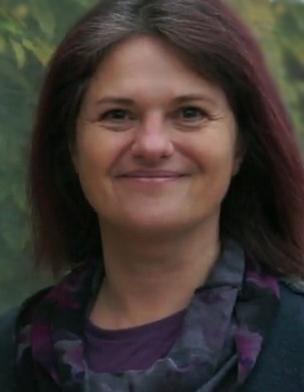 Estelle Gillingham