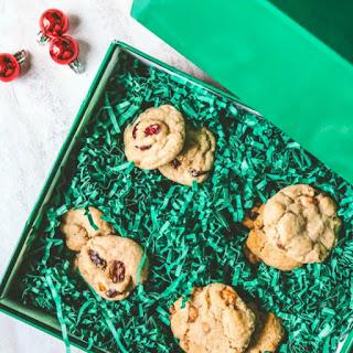 Oatmeal Cookies 4 Ways