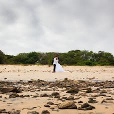 Wedding photographer Pablo Salinas (pablosalinas). Photo of 25.03.2016