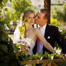 Wedding photographer Irina Dincher (dincer). Photo of 28.11.2013