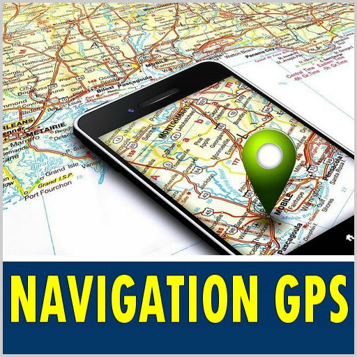 GPS NAVIGATION MAPS LIVE GUIDE