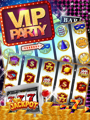 Super Casino Party Slots 2.3 screenshots {n} 1