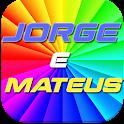 Jorge e Mateu sosseguei letras icon