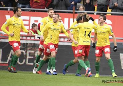 KV Oostende tankt vertrouwen voor cruciale halve finale tegen AA Gent