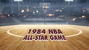 1984 NBA All-Star Game thumbnail