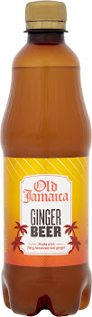 Old Jamaica Ginger Beer - 500ml