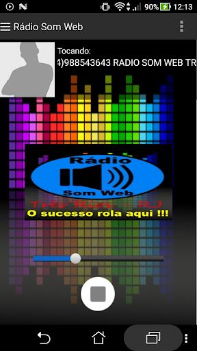 Ru00e1dio Som Web Apk Download 1