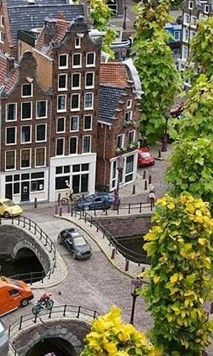 オランダのHD写真Wallp