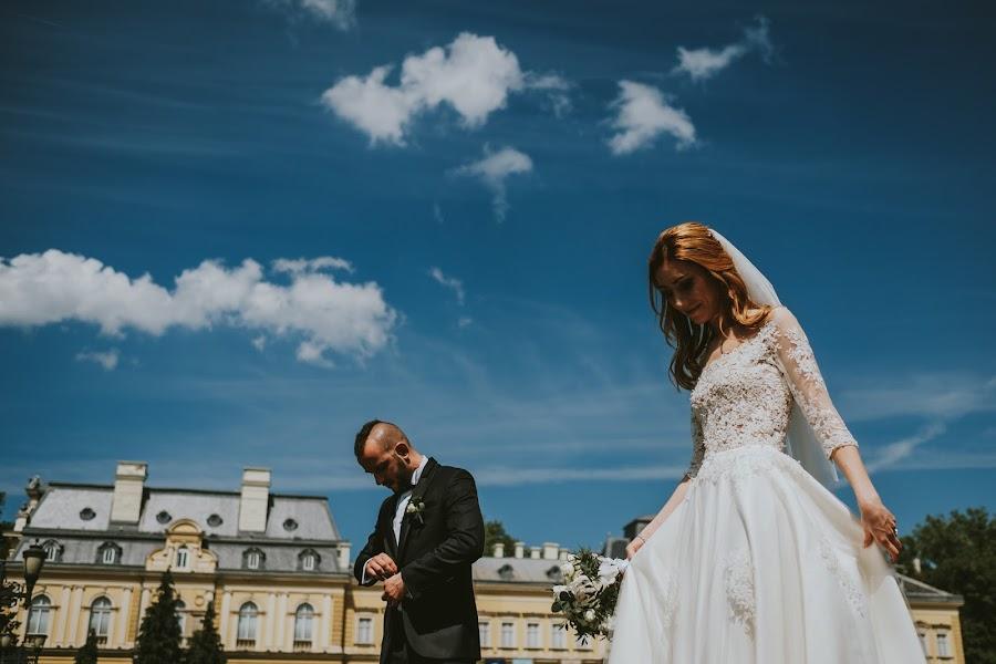 ช่างภาพงานแต่งงาน Georgi Kazakov (gkazakov) ภาพเมื่อ 30.05.2019