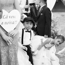 Wedding photographer Bruna Pereira (brunapereira). Photo of 04.06.2018