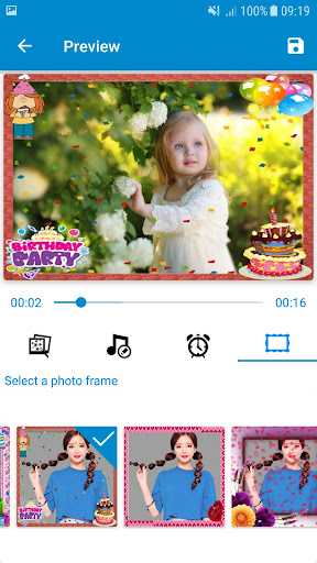 Music video maker 17 screenshots 6