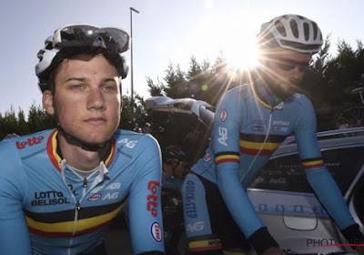 """Boonen strooit met lof naar schaduwkopman Wellens: """"Als hij zijn dag heeft, is hij echt de beste ter wereld"""""""