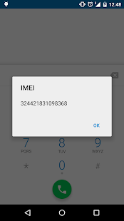 XPOSED IMEI Changer Pro Screenshot