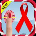 HIV-AIDS Test prank icon