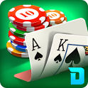 DH Texas Poker - Texas Hold'em icon