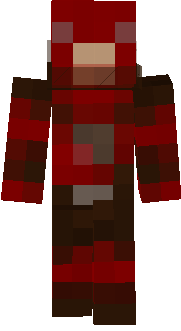 Bit Nova Skin