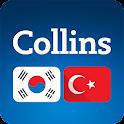 Korean<>Turkish Dictionary icon
