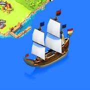Tip Seaport - Explore, Collect & Trade