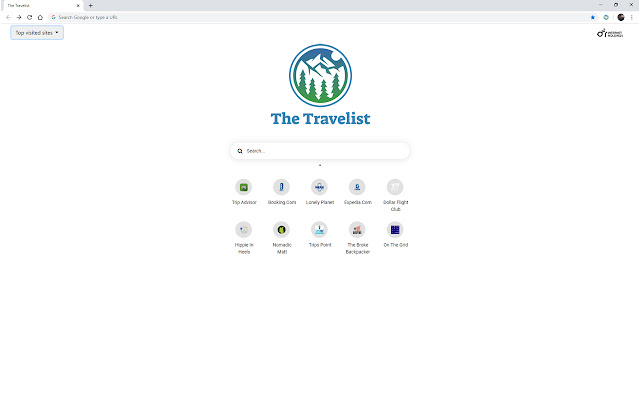 The Travelist