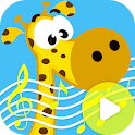 Kid's Song and Story Free icon
