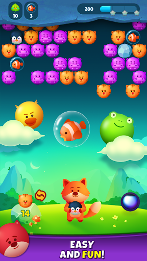 Bubble Shooter Pop Mania 1.0 screenshots 8