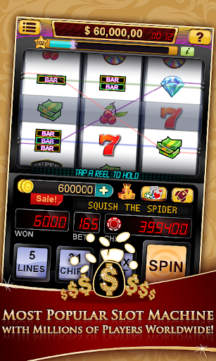 Slot Machine - FREE Casino screenshot 1