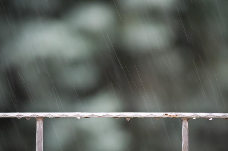 Quando fuori piove di Franco Di Claudio
