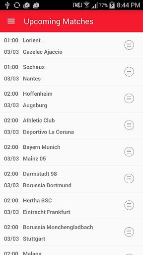 Download Live Football AceStream Links Google Play softwares