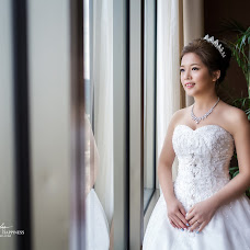 Wedding photographer WEI CHENG HSIEH (weia). Photo of 16.03.2016